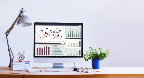 Dundas BI 5 - From Predictable to Predictive Analytics