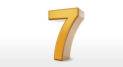 Top 7 Things to Consider When Choosing a BI Tool