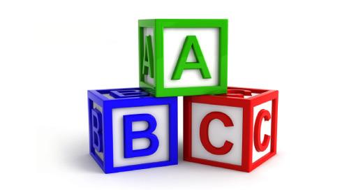 The ABC's of Data Storage