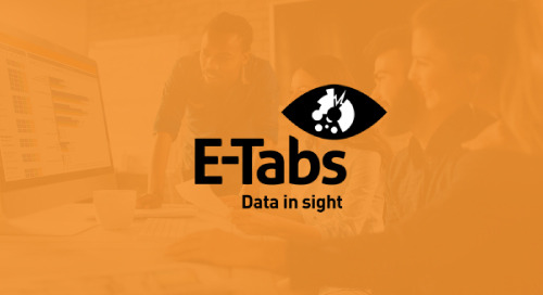 E-Tabs [Market Research | Success Story]