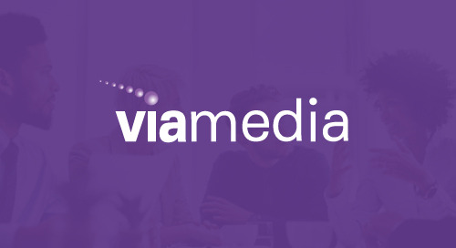 How Viamedia Transformed Their Way of Managing a Distributed Sales Team