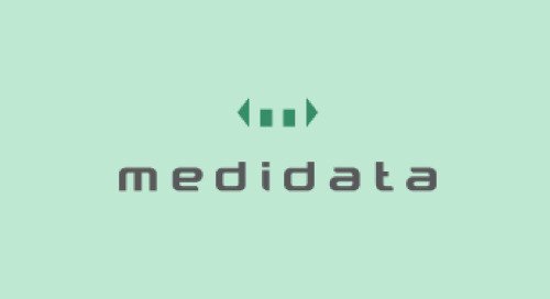 Medidata [Government | Success Story]