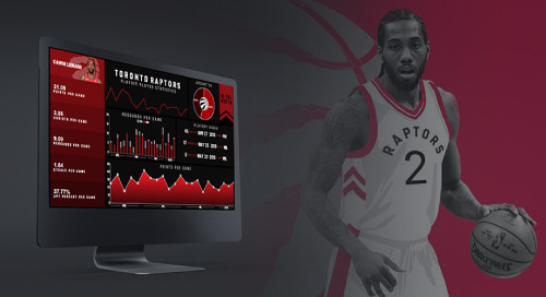 Kawhi Not Make Engaging Dashboards?