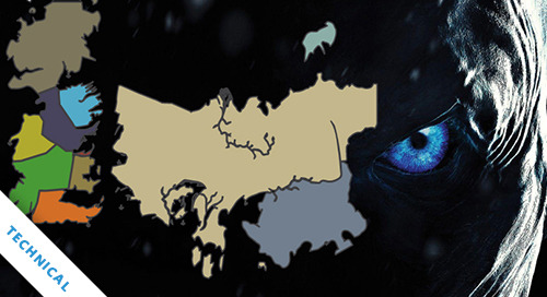 There's a Map for that - Game of Thrones Edition