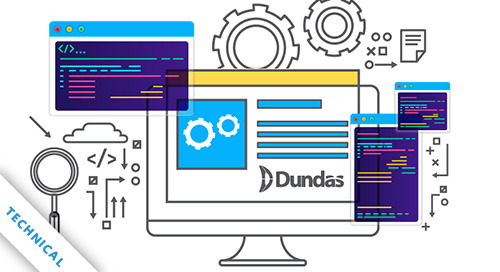 Extend your Data with DundasScript