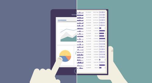 Dashboards vs. Reports