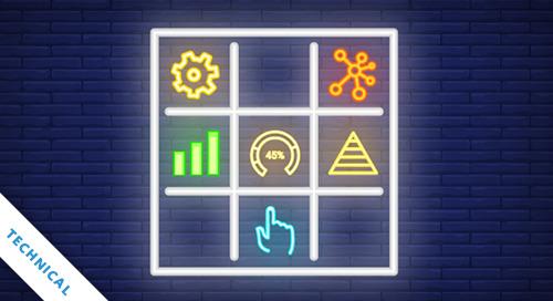 Build It, Dream It: Self-Service Dashboard