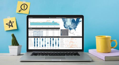 The Importance of Stunning Data Visualizations