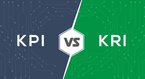 KPI vs. KRI - Providing Better Business Intelligence Insight