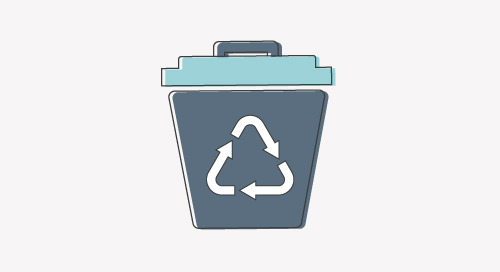 Innovation Never Rests: Recycle Bin