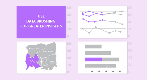 Use Data Brushing for Greater Insights