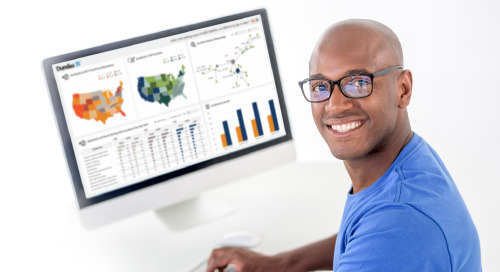 How to Optimize your Data Visualizations for Best Performance
