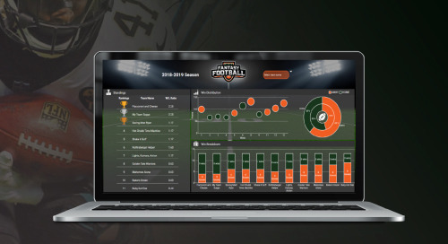 How to Create a Fantasy Football Dashboard in 3 Easy Steps