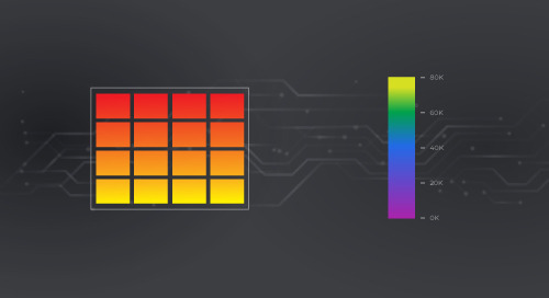 From Heat Map Charts to Color Scale Legends, Experience Dundas BI Version 7