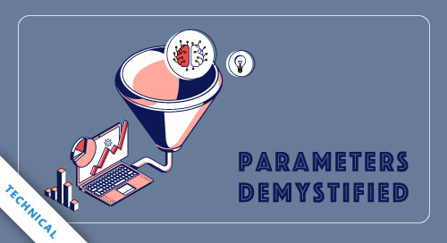 Parameters Demystified