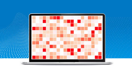 How to Use Heat Map Charts to Recognize Patterns in Complex Data