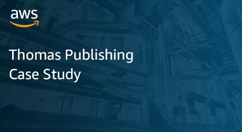 Case Study: Thomas Publishing