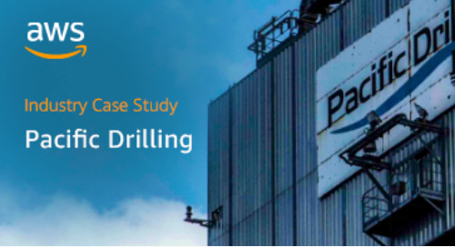 Industry Case Study: Pacific Drilling
