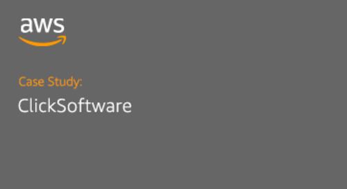 Case Study: ClickSoftware