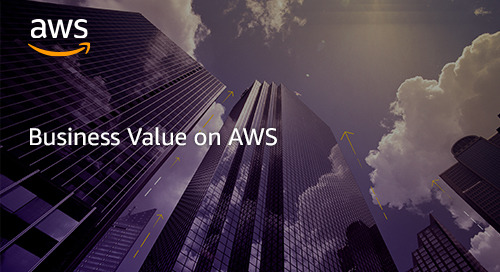 Business Value on AWS