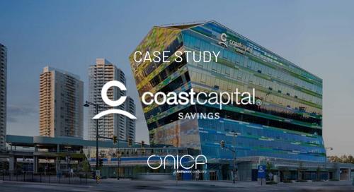 Onica: Coast Capital Savings