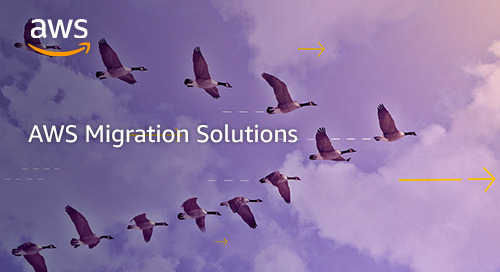 AWS Migration Solutions