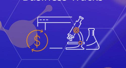 Life Sciences Business Tracks