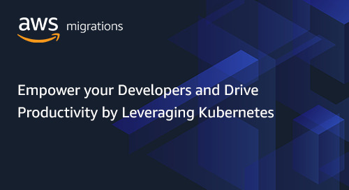 Empower your Developers and Drive Productivity by Leveraging Kubernetes
