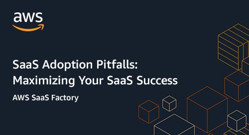SaaS Adoption Pitfalls: Maximizing Your SaaS Success