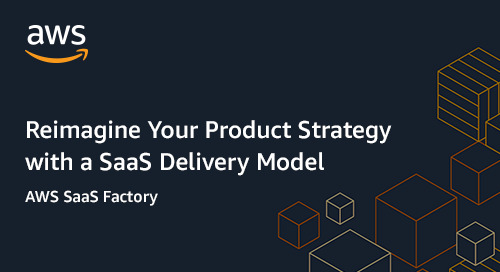 Reimagine Your Product Strategy with a SaaS Delivery Model