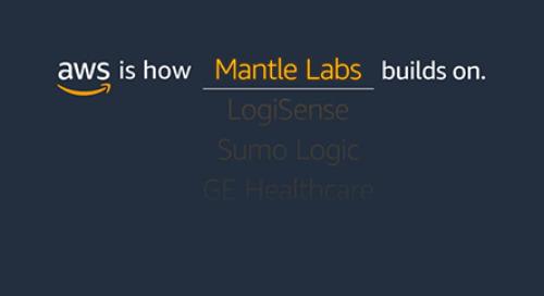 Customer Spotlight: Mantle Labs