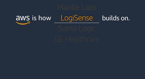 Customer Spotlight: LogiSense