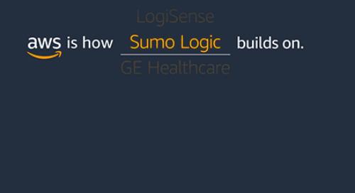 Customer Spotlight: Sumo Logic