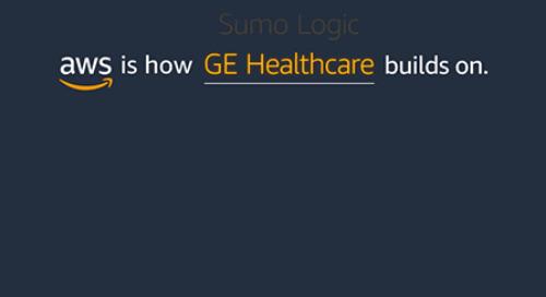 Customer Spotlight: GE Healthcare