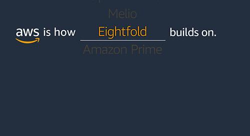 Customer Spotlight: Eightfold