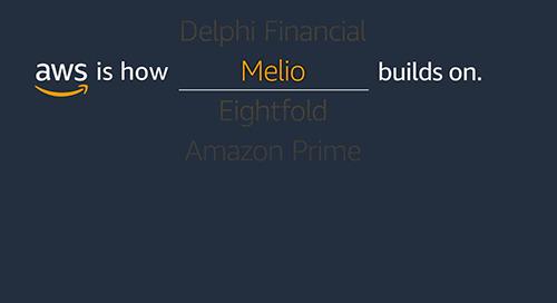 Customer Spotlight: Melio