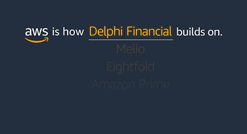 Customer Spotlight: Delphi Financial Group, Inc.