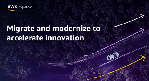 Accelerating Your AWS Journey