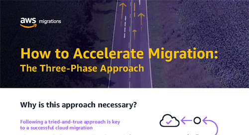 How to Accelerate Migration: The Three-Phase Approach