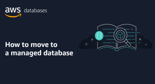 Guidance on how to move to a fully managed database