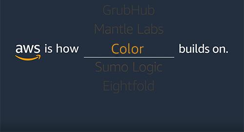 Customer Spotlight: Color