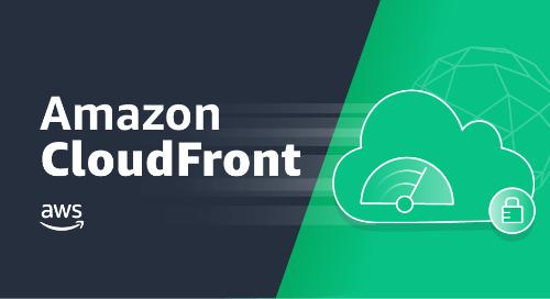 Serving Private Content Using Amazon CloudFront & AWS Lambda@Edge