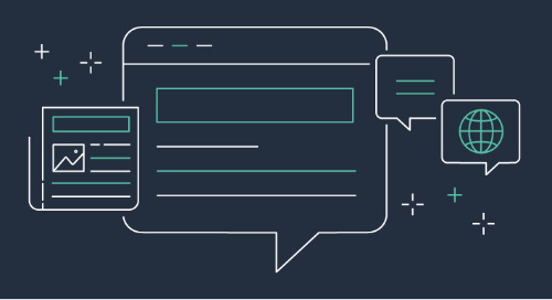 Deliver Your App's Dynamic Content Using Amazon CloudFront – Getting Started Template