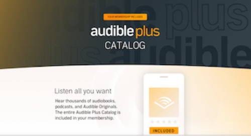CloudFront Migration Series (Part 2): Audible Plus, The Turning Point