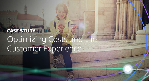 Priceline: Optimizing the Customer Experience During 3x Call Increase