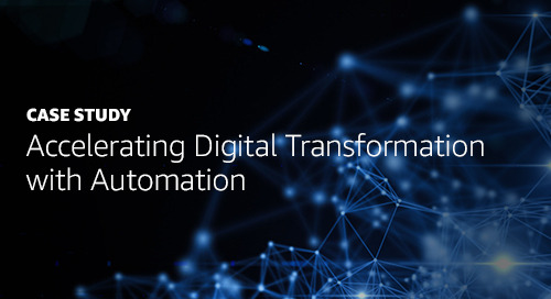 DXC Technology: Transforming Service Desks and Improving Customer Experience