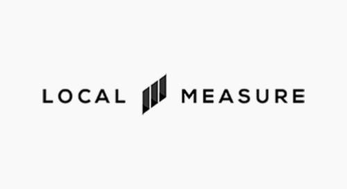 Local Measure