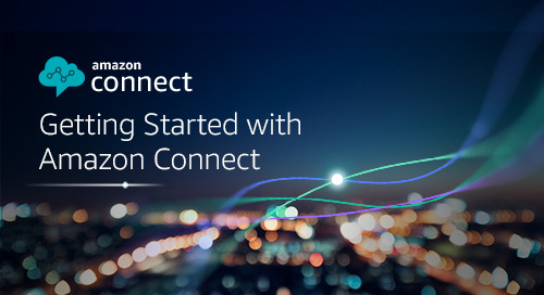 Getting Started with Amazon Connect