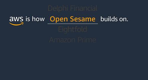 Customer Spotlight: Open Sesame