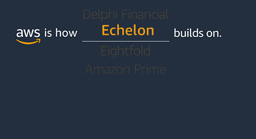Customer Spotlight: Echelon Fitness